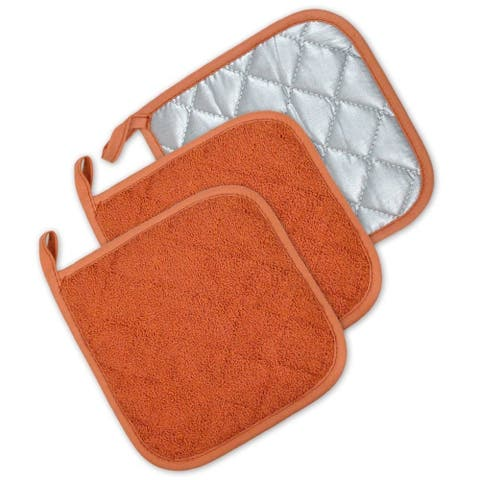 Terry Potholder - Spice S/3