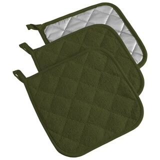 Terry Potholder - Sage S/3