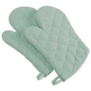 Terry Ovenmitt - Mint S/2