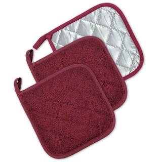 Terry Potholder - Wine S/3