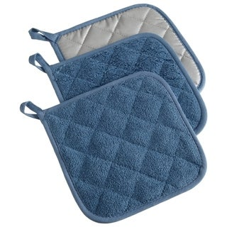 Terry Potholder - Blue S/3