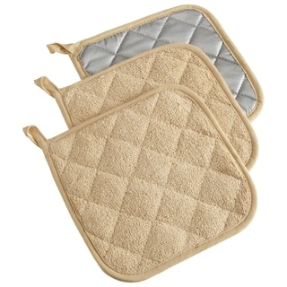 Terry Potholder - Pebble S/3