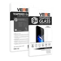 VEME 9H Hardness Tempered Glass Screen Protector For iPhone X
