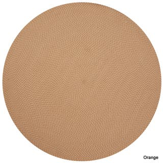Orange Round Oval Amp Square Area Rugs For Less Overstock Com