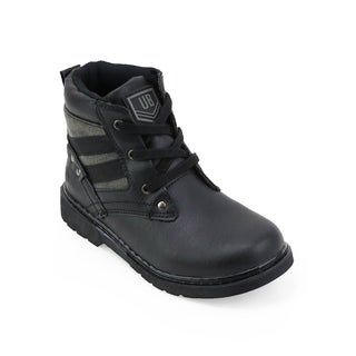 Unionbay Carle Boys Mid-top Boot