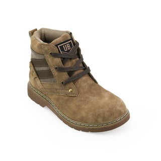 Unionbay Carle Boys Mid-top Boot (More options available)