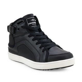 Unionbay Rosen Boys Mid-top Sneaker
