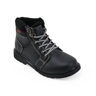 Unionbay Stanton Boys Mid-top Boot