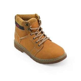 Unionbay Stanton Boys Mid-top Boot (More options available)