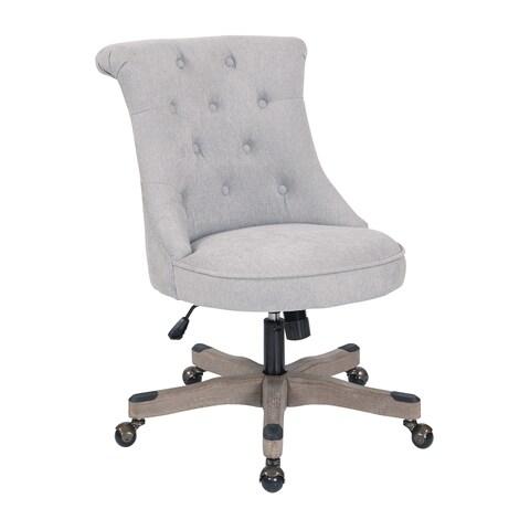Hannah Tufted Home Office Chair