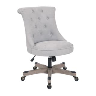 Grey Office Conference Room Chairs For Less Overstockcom - Grey office chair