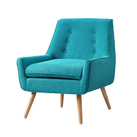 Arlo Bright Blue Chair