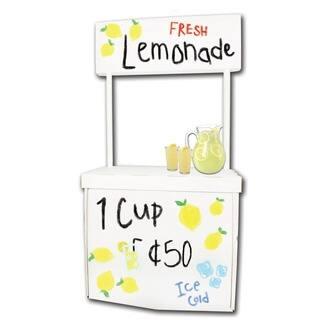 Lemonade Stand Kit https://ak1.ostkcdn.com/images/products/17954505/P24132019.jpg?impolicy=medium