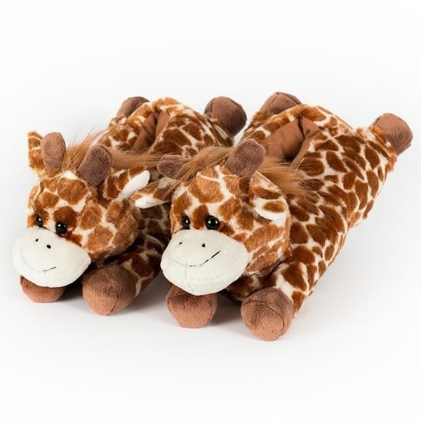 Shop 12 Giraffe Slippers Free Shipping On Orders Over 45