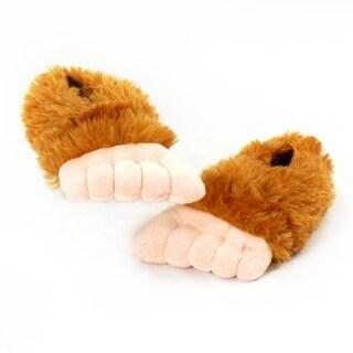 "8"" Big Feet Slippers"