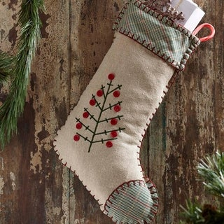 Tidings Stocking
