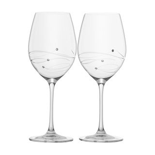 Barski Red Wine Glasses (Set of 2)