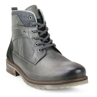 Unionbay Walker Men Mid-top Boot
