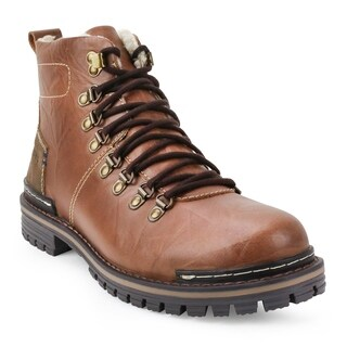 Unionbay Lewis Men Mid-top Boot (More options available)