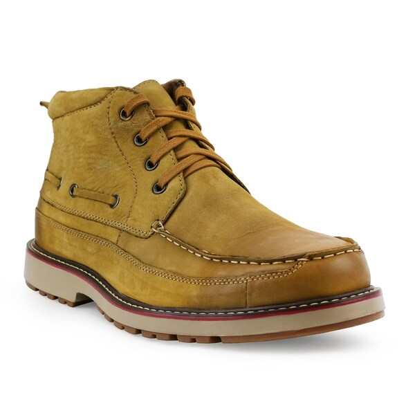 Shop Unionbay Baker Men Mid-top Boot - - On Sale - - Boot 17954841 a9fa4a