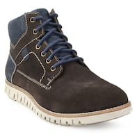 Unionbay Wright Men Mid-top Boot