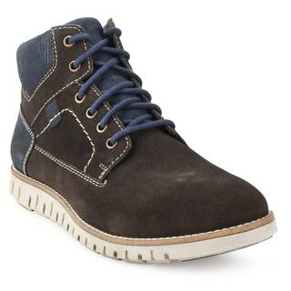 Buy China UNIONBAY Men s Boots Online at Overstock.com  f0d4ef5bc79d