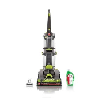 Hoover Dual PowerMax Carpet Cleaner