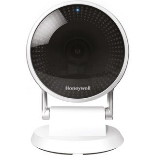Honeywell Lyric C2 2 Megapixel Network Camera - Color
