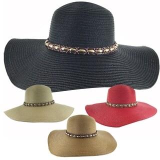 Faddism Aztec 179 Women Urban Fashion Adventurer Sun Hat https://ak1.ostkcdn.com/images/products/17955555/P24132928.jpg?_ostk_perf_=percv&impolicy=medium