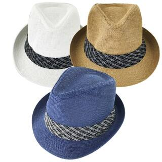 Buy Faddism Men s Hats Online at Overstock  44a3bb667cc8