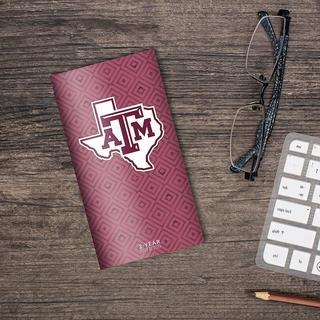 2018-2019 Texas A&M University 2-Year Pocket Planner
