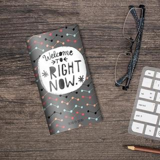 2018-2019 Welcome 2-Year Pocket Planner