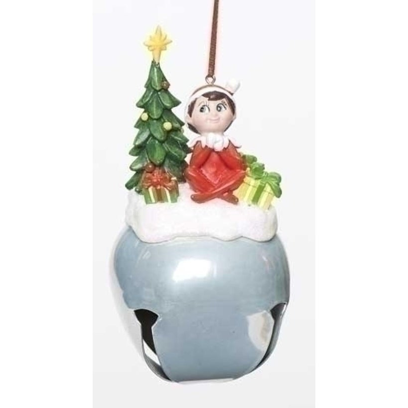"Roman 5.5"" Elf on the Shelf with Presents Jingle Buddies ..."