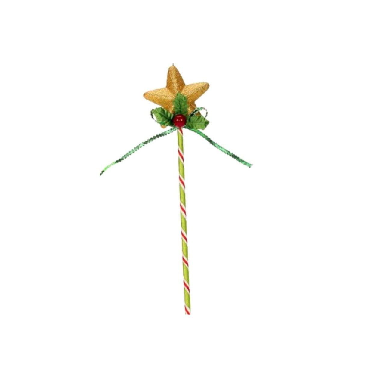 """Mark Roberts 12"""" Mary Engelbreit Candy Cane Lollipop with..."""