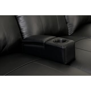 Octane Removable Armrest with Storage Compartment