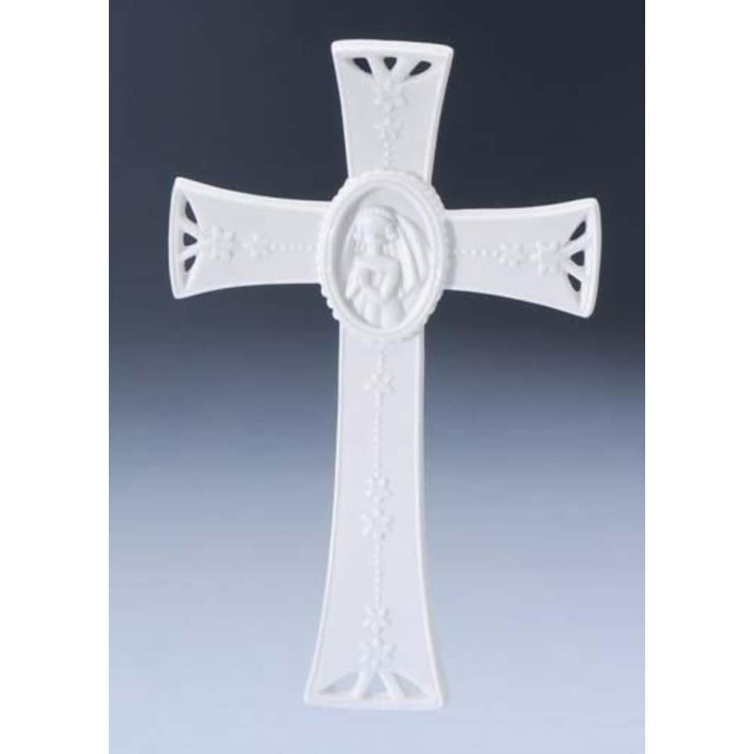 Roman Set Of 6 Guardian Angel Collection First Communion ...