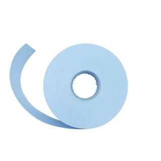 Light Blue Swimming Pool Filter Backwash Hose - 25' x 1.5