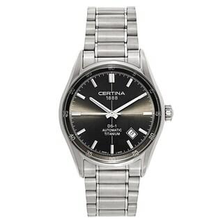 Certina DS 1 Men's Watch
