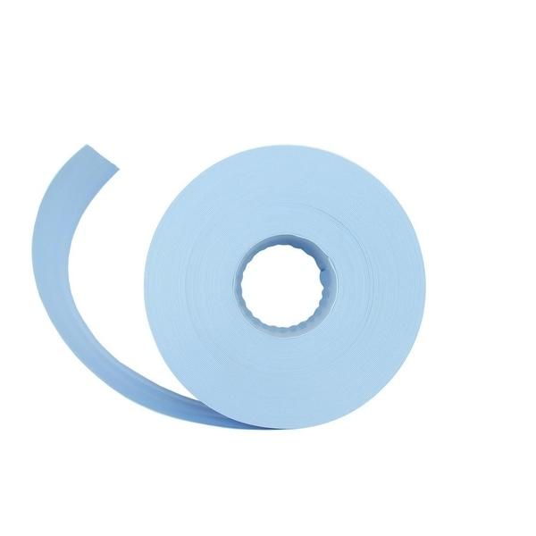 """Light Blue Swimming Pool Filter Backwash Hose - 25' x 2"""""""