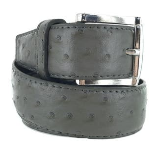 Faddism Mens Square Buckle Fashion Leather Belt Model:A8Olive|https://ak1.ostkcdn.com/images/products/17960094/P24136745.jpg?impolicy=medium