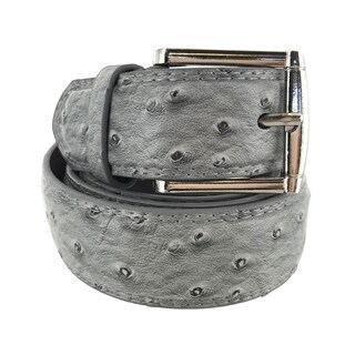 Faddism Mens Square Buckle Fashion Leather Belt Model:134