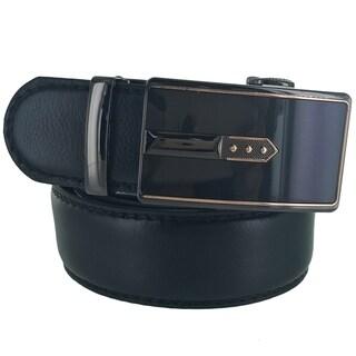 Faddism Mens Rectangular Buckle Fashion Leather Belt Model:1BK https://ak1.ostkcdn.com/images/products/17960294/P24137021.jpg?_ostk_perf_=percv&impolicy=medium