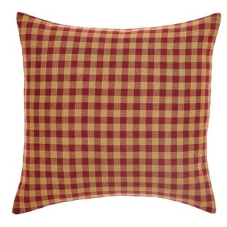 "Check 16"" x 16"" Pillow (3 options available)"