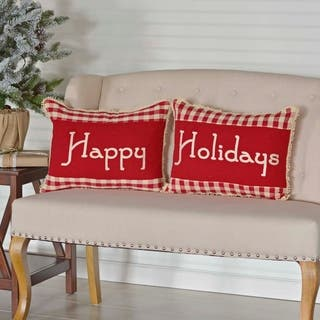 "Gretchen 14"" x 18"" Pillow Set