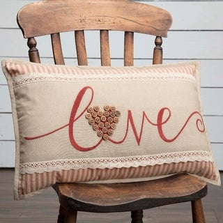 "Ozark Love 14"" x 22"" Pillow"