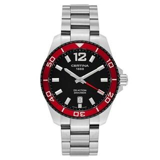 Certina DS Action C013-410-21-057-00 Men's Watch