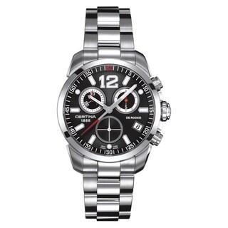 Certina DS Rookie C016-417-11-057-00 Men's Watch