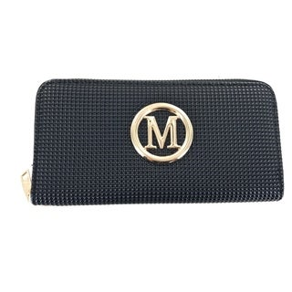 Faddism Urban Fashion Collection Lady Clutch Wallet - Missy (2 options available)