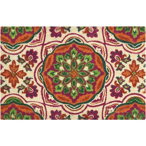 Waverly Greetings WGT26 Area Rug