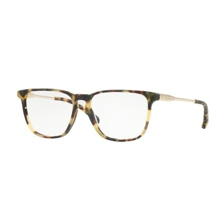 131255a293 Shop Brooks Brothers Men s BB2034 6125 52 Matte Spotty Tort Gold Square  Plastic Eyeglasses - Free Shipping Today - Overstock.com - 17961372